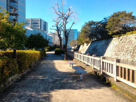 静岡市で3番目に高い静岡県庁舎別館に上ってきた!