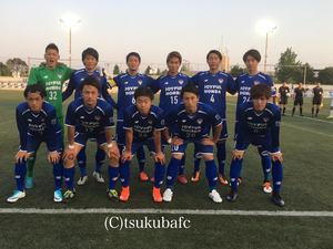 【ジョイフル】関東リーグ1部第5節マッチレポート