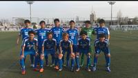 【ジョイフル本田つくばFC】関東サッカーリーグ前期第1節 ヴェルフェたかはら那須戦マッチレポート