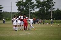 【ガールズ】8都県少女サッカーフェスティバル2日目