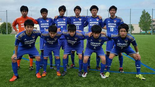 クラブユース選手権(U-18)関東1次予選第2節