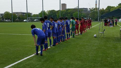 IFAリーグ(U-18)開幕!