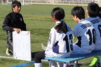 【ガールズ】第30回8都県少女サッカー大会 マッチレポート