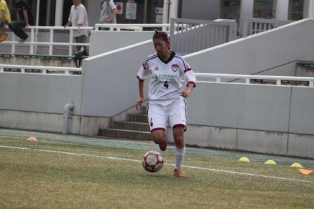 関東リーグ 後期1節vs国士舘大学