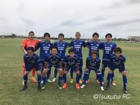 【ジョイフル】 全国社会人サッカー選手権関東予選マッチレポート