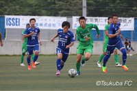 【ジョイフル】 関東サッカーリーグ1部第8節 マッチレポート