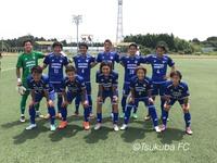 【ジョイフル】 関東サッカーリーグ1部後期第1節 vs流通経済大学FC戦マッチレポート