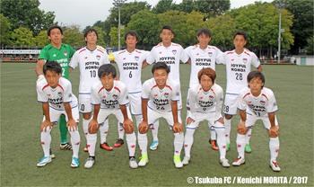 【ジョイフル】 関東サッカーリーグ1部第3節 マッチレポート