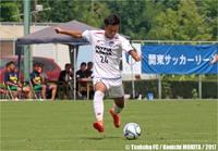 【ジョイフル】 関東サッカーリーグ1部後期第5節さいたまSC戦 マッチレポート