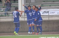 【ジョイフル】 関東サッカーリーグ1部後期第8節 マッチレポート