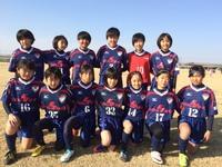 【ガールズ】Yリーグ第12節 マッチレポート