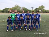 【ジョイフル】関東サッカーリーグ1部第2節 マッチレポート