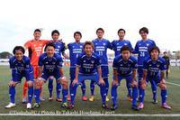 [ジョイフル] 関東サッカーリーグ1部 開幕戦