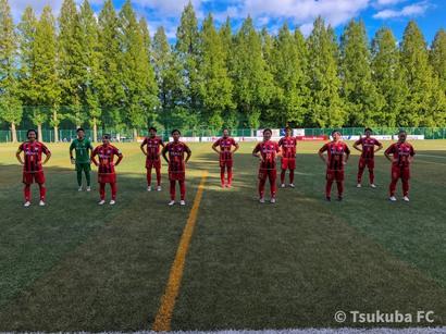 2020年9月6日プレナスチャレンジリーグ第3節 vsJFAアカデミー福島 マッチレポート