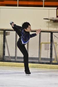 第87回日本学生氷上競技選手権大会 結果