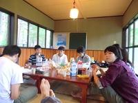 3Ecafe夏合宿【福島3DAYS】 Report2 -二日目-