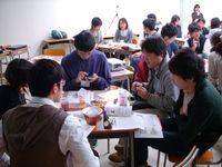 3E cafe 2010年の歩み