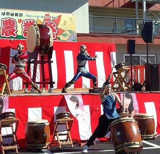 忘年会シーズン②いばらきドリプラ2012プレゼンター同窓会!?