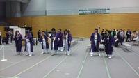 Tsukuba福祉機器展演舞
