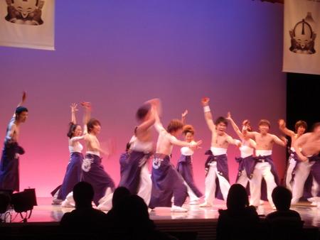 2009年斬桐舞動画第3弾東京凱旋公演