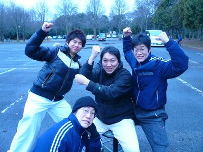 2009斬桐舞デビュー戦!