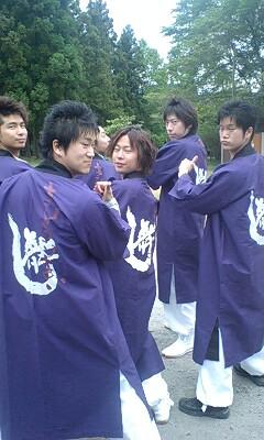 常陸国YOSAKOI祭り 感想文大会12人目 Masaki