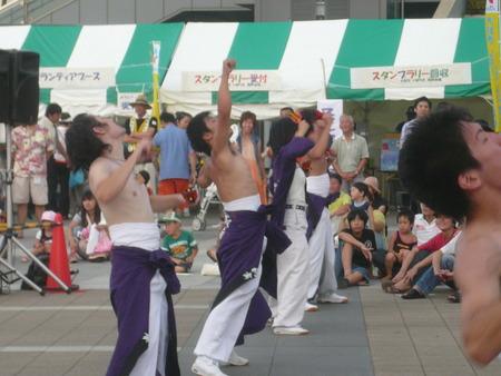 きらめき守谷夢彩都フェスタ2009