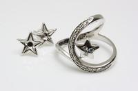 スタージュエリー☆星に願いを。。 2009/08/16 06:00:00