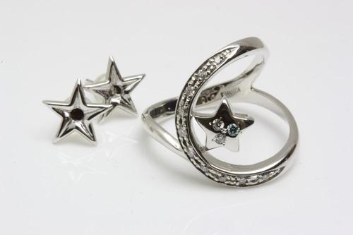 スタージュエリー☆星に願いを。。