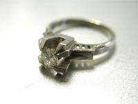 ダイヤモンドのリフォーム 2008/08/26 15:41:33