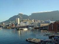 絶望から希望(喜望)..の国☆南アフリカ共和国