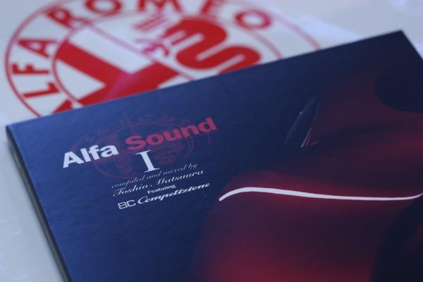 Alfa Sound I☆アルファサウンド