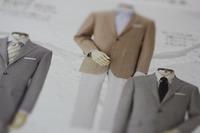 紳士服のリフォーム相談会☆銀座山形屋