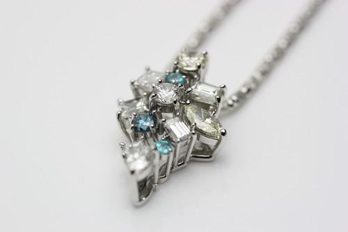 もぎたての実りのダイヤモンド☆