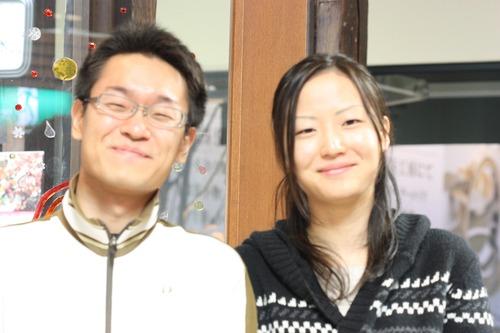 大阪と茨城を結ぶ恋