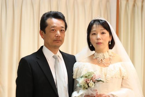 ご結婚 おめでとうございます♪
