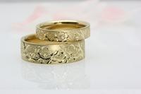 結婚指輪(ペーリング) 梅 2010/09/01 19:00:00