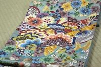 ジュエリーのような袋帯