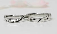 セットできる結婚指輪 2012/05/27 10:00:00