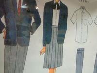 昨年の岩瀬高校制服の着装検査にて