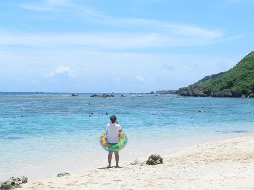 梅雨明けの沖縄☆楽しい旅の為に!