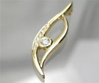 ダイヤペンダントのリフォームとシンプルという概念! 2008/06/14 09:30:19