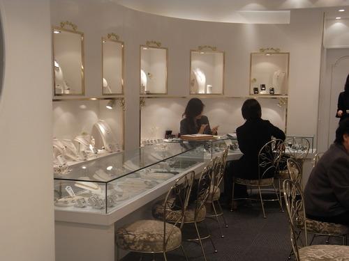 ダイヤモンドの語り部を訪ねて。。