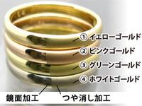 具体的にプラチナとゴールドの特性を教えてください。
