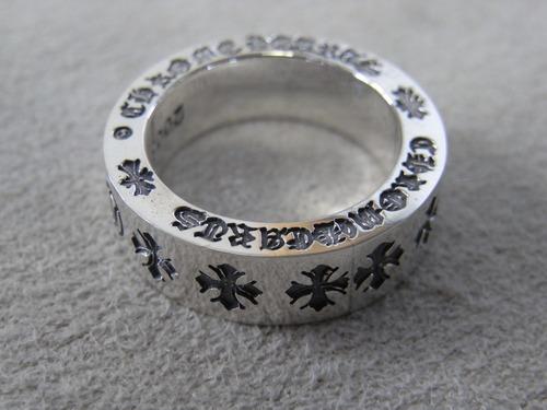 クロムハーツのリフォーム☆ダイヤモンド