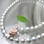 無調整グレイカラー真珠
