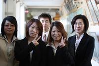 入学式☆岩瀬小学校