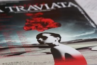 【LA TRAVIATA (ラ,トラビィアータ)】☆小林由佳