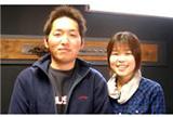 安田さまご夫妻