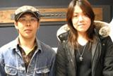 大和田さまご夫妻